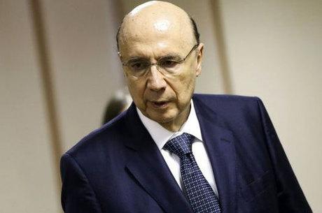 O ministro da Fazenda, Henrique Meirelles, disse que a aprovação da PEC deve reconquistar a confiança dos investidores