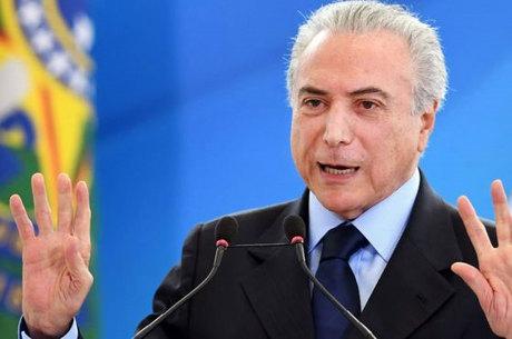 Plenário da Câmara deve votar nesta semana a principal aposta de Michel Temer para recuperar contas do Brasil