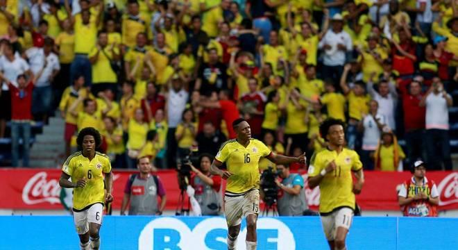 Mina (16) e Borja desfalcam Palmeiras em até três rodadas do Brasileirão
