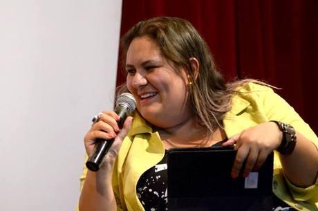 Jéssica Balbino entrevistou escritoras que moram na periferia
