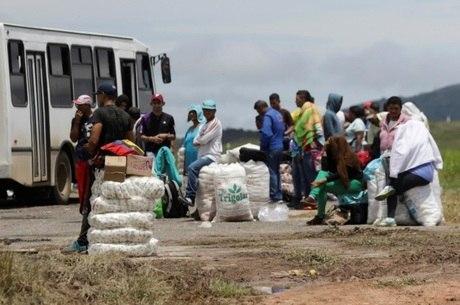As condições de vida na Venezuela são cada vez pior