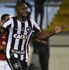 Sassá (Botafogo)