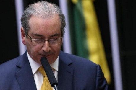 Eduardo Cunha está preso desde o dia 19 de outubro