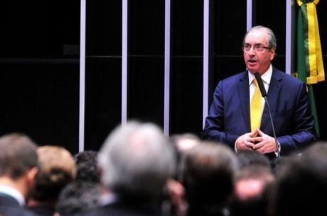 Cunha optou pelo isolamento desde que perdeu o foro privilegiado