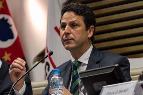Exoneração foi publicada em edição extra do Diário Oficial da União
