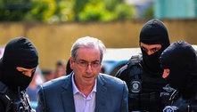 Cunha é condenado a 15 anos e 11 meses de prisão na Lava Jato