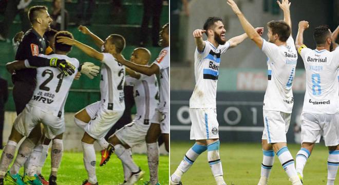 099d0b9f36 Atlético-MG e Grêmio decidem semifinais da Copa do Brasil em casa ...