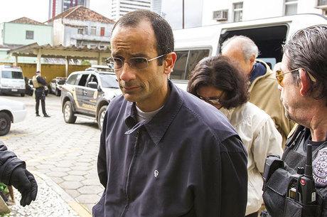 Marcelo Odebrecht está preso na carceragem da PF, em Curitiba (PR), desde junho do ano passado após a operação Erga Omnes