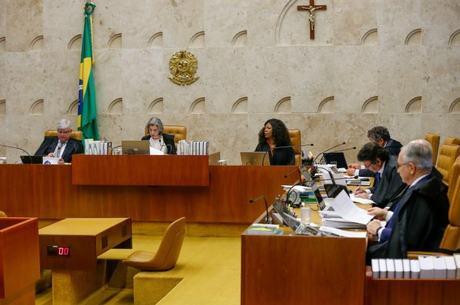 Desaposentação foi considerada ilegal por sete dos 11 ministros