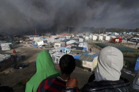 Crise de refugiados é um dos temas abordados pelo curso