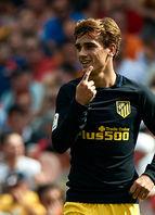 Antoine Griezmann (Atlético de Madri)