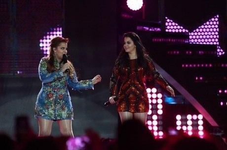 Maiara e Maraísa: irmãs fazem sucesso