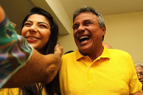 Zenaldo Coutinho ganhou de novo a eleição na capital paraense