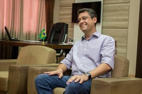Atual prefeito de Macapá, Clécio Luís, é natural de Belém (PA)