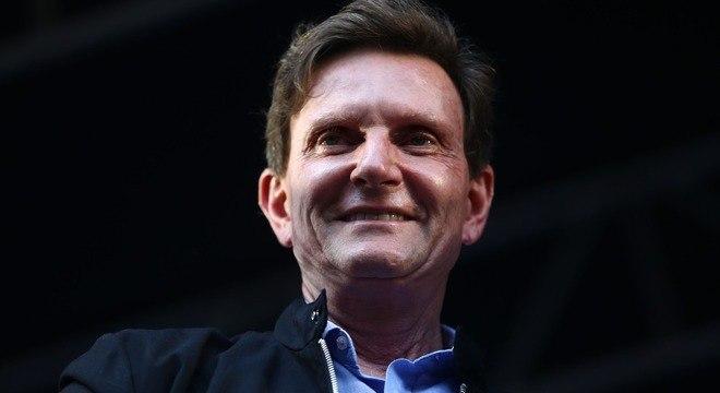 Crivella já havia disputado o governo do RJ e passado por outras duas eleições municipais
