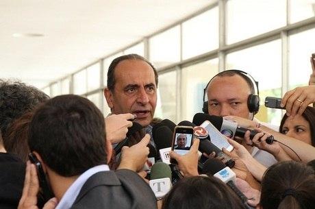 Novo prefeito de BH, Kalil já foi presidente do Atlético-MG
