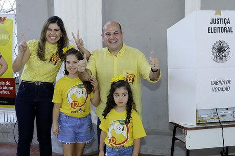 O médico sanitarista Roberto Cláudio tem 41 anos