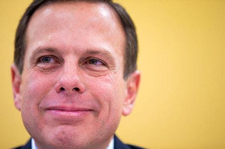 Prefeito eleito Doria Jr. já recuou em três promessas de campanha