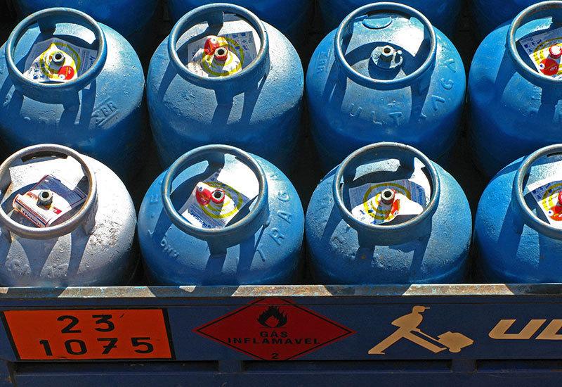 Preço do gás de cozinha será reajustado a partir de amanhã, 26