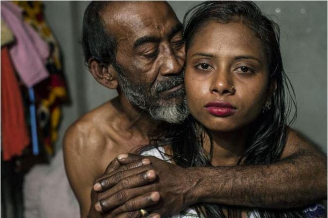 Bangladesh é um dos poucos países muçulmanos onde a prostituição é legalizada. Leia mais notícias em R7 Internacional
