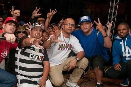 Super Grupo De Rap Surge Em São Paulo Apadrinhado Pelo Kaskão Do