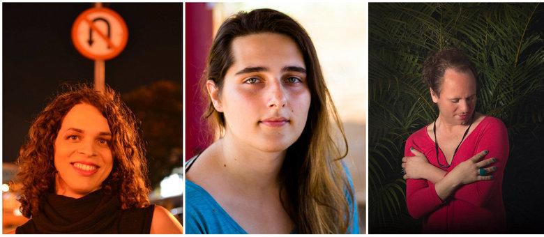 Amara Moira, Beatriz Bagagli e Dodi Leal são algumas das mulheres trans que conseguiram espaço na universidade