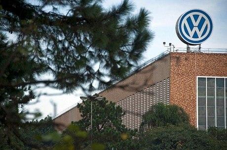 Fábrica da Volks; setor de caminhões e ônibus voltará a operar
