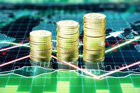 Bovespa, Moeda, Dinheiro, Economia, PIB, Riquezas
