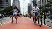Avenida Paulista reabre pela 1ª vez para pedestres neste domingo (18)