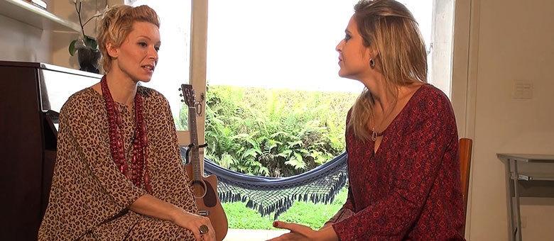 Patrícia Marx faz revelações bombásticas em entrevista ao Domingo Show neste domingo (13)