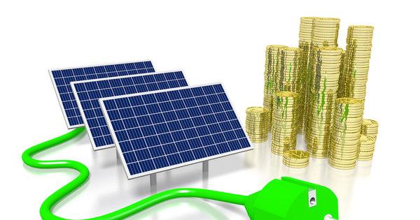 Investimento Em Energia Solar Pode Garantir Conta De Luz