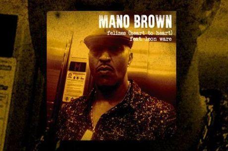 Mano Brown optou por falar de amor no primeiro disco solo