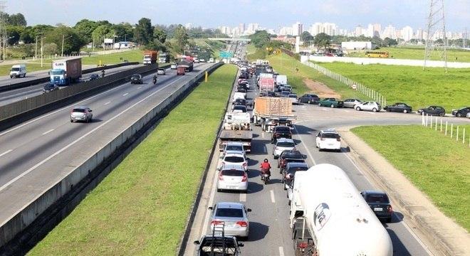 Órgãos estaduais poderão fazer bloqueios em estradas durante pandemia
