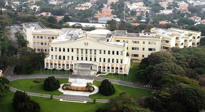 Escolta do governador foi atacada nas proximidades do Palácio dos Bandeirantes