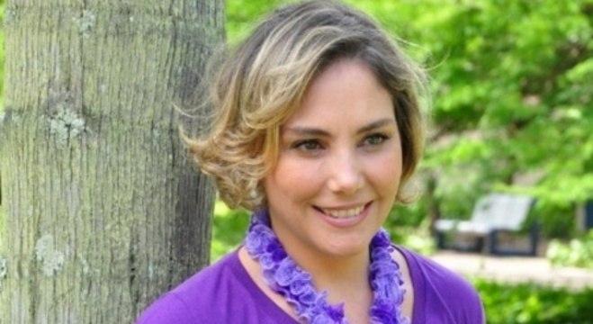 Heloisa Périssé retirou um tumor das glândulas salivares e vai fazer radio e quimio