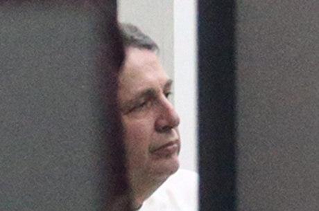 Garotinho foi levado para a Superintendência da Polícia Federal no Rio