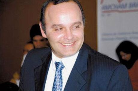 Wilson Carlos foi secretário de Cabral em seu governo no RJ