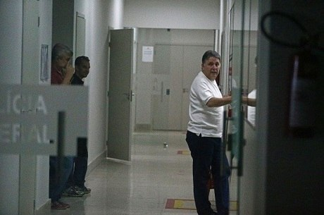 Garotinho foi preso na semana passada pela operação Chequinho