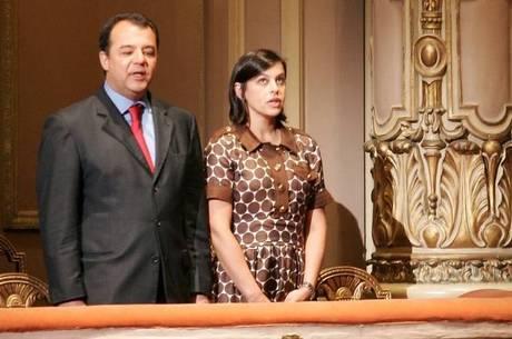 Receita de escritório de Adriana Ancelmo teve salto de 457%