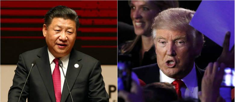 Para a professora Valeria Ribeiro, as relações comerciais dos EUA com a China são muito fortes, e qualquer mudança brusca tende a causar impactos econômicos graves para ambos os países