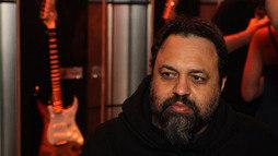 Marcelo Yuka, fundador do grupo O Rappa e ativista, morre aos 53 anos ()