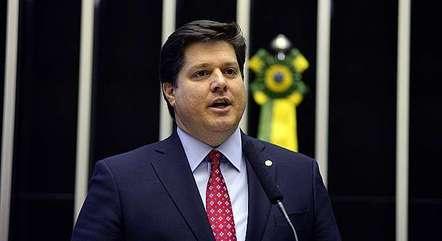 Na imagem, deputado federal Baleia Rossi (MDB-SP)