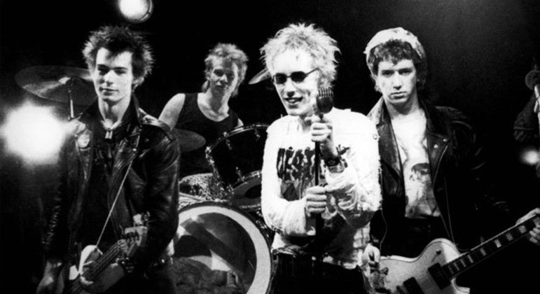 Johnny Rotten alegava que as autorizações não poderiam ser concedidas