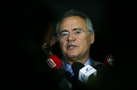 Renan Calheiros comunica que votação não acontecerá em 2016