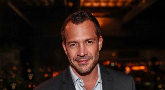 Malvino começou na Globo em 2004