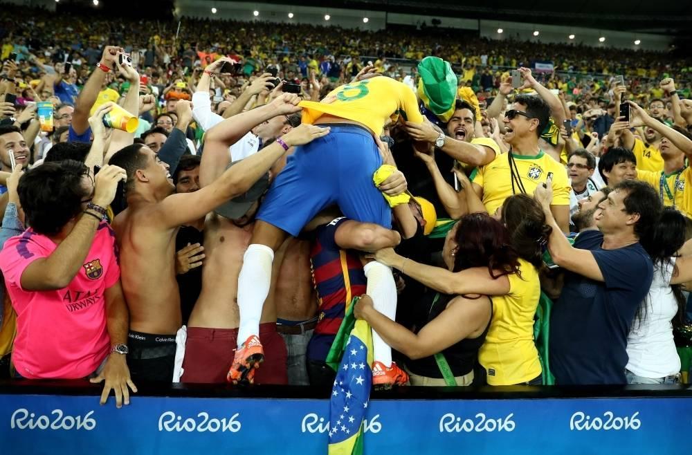 e5aea3b98c ... Daí veio a Copa América Centenário e a humilhante eliminação ainda na  primeira fase.