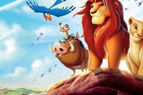 rei Leão