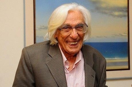 Ferreira Gullar morreu aos 86 anos, no Rio de Janeiro