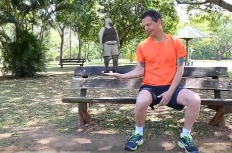 Bro e seu novo desafio: fazer Matheus perder metade dos seus 150 quilos sem parar de comer o que gosta