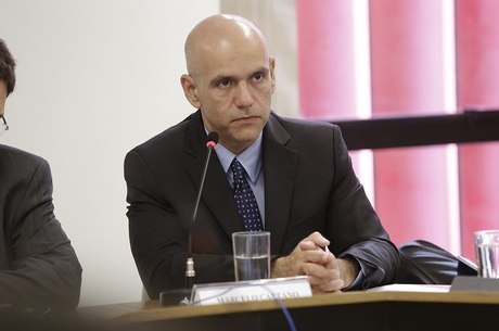 O secretário da Previdência, Marcelo Caetano, explicou as regras